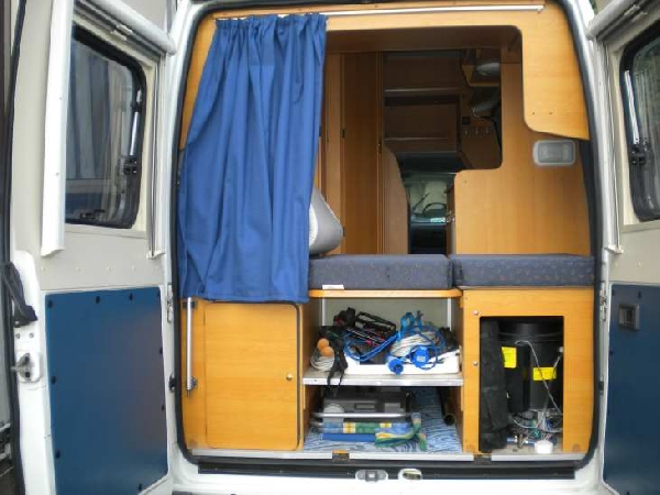 FIAT DUCATO 2.8 HDI POSSL FOR FAMILY